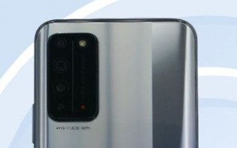 Honor X10 specs and images revealed through TENAA and MIIT