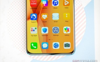 EMUI 10.1 Beta expands to entire Huawei Mate 30 and P30 series