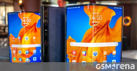 Huawei says it's lost over $60 million on the Mate Xs foldable phone - GSMArena.com