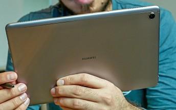 Huawei MatePad 5G version leaks, MatePad M6 Lite pops on GeekBench