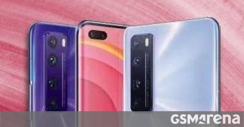 Huawei nova 7 ad talks periscope lens and Kirin 985 chipset