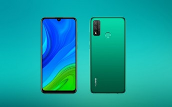 Upcoming Huawei P Smart 2020 specs and design revealed