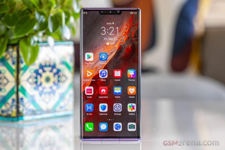 سجلت Huawei أرباحًا ثابتة للربع الأول ، ولا تزال إيجابية لزيادة حصتها في السوق