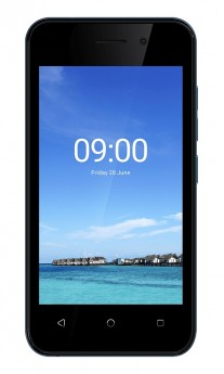 The IMO Q2 Plus has a 4\