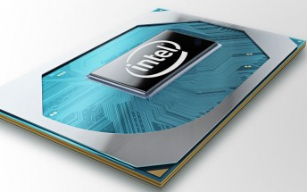 Intel 10-gen H chips for gaming laptops are here, surpass 5GHz clock speed