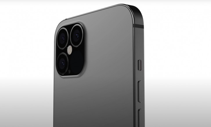 iPhone 12 Pro Max design fully revealed through leaked CAD renders