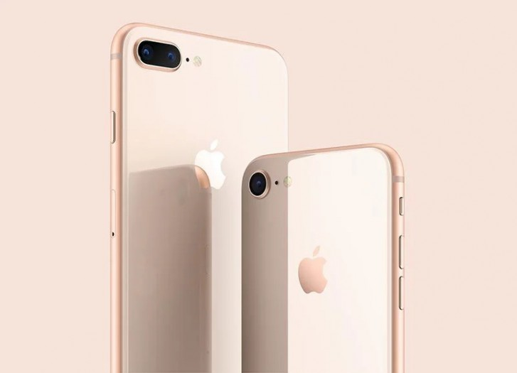 Apple kills the iPhone 8, stops selling the iPhone 8 Plus