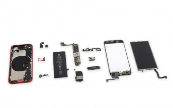 Comprehensive iPhone SE teardown uncovers plenty of iPhone 8 bits