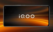 Screenshots show the iQOO Neo3 will have a 120Hz screen
