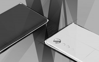 LG showcases new design language ahead of phone launch