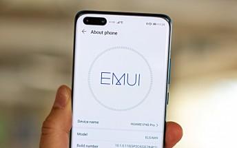 Huawei Mate 30 Pro EMUI 10.1 beta test begins