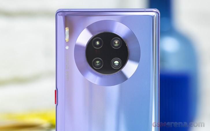 من المتوقع أن تحتوي سلسلة Huawei Mate 40 على عدسة كاميرا حرة الشكل و 5 nm Kirin 1020 الجديدة
