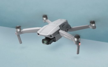 DJI Mavic Air 2 announced with 48MP camera and 8K Hyperlapse