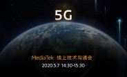 MediaTek to unveil a new affordable 5G chipset next week