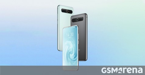 Meizu 17 up for pre-registrations in China, 17T also listed