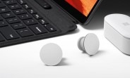 Microsoft Surface Earbuds will launch in Europe on May 6, priced at €199
