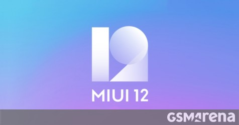 Xiaomi releases MIUI 12 beta eligible device list
