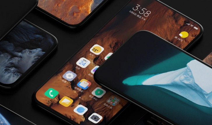 Xiaomi releases MIUI 12 eligible device list