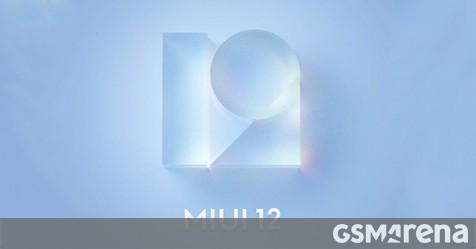 MIUI 12 officially announced – GSMArena.com news