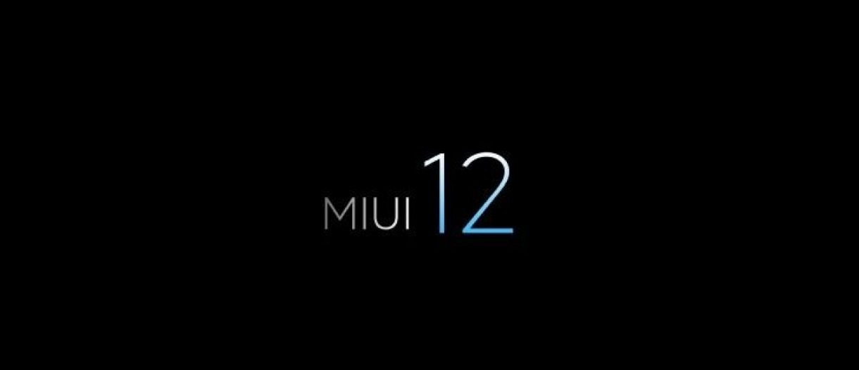 This is our first look at MIUI 12 - GSMArena.com news