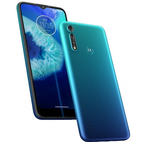 New launch: Motorola has launched Moto G8 Power Lite, learn price