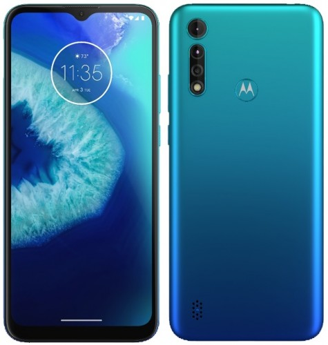 Moto G8 Power Lite is Now Official