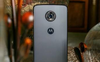 Verizon's Moto Z4 receives Android 10 update
