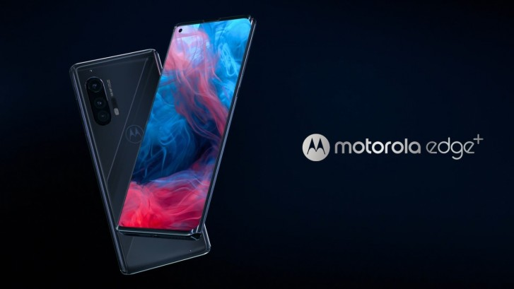 Motorola Edge+: How does it compare with the OnePlus 8 Pro?
