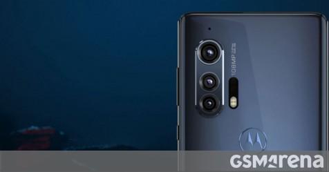 Motorola shares stunning Edge and Edge+ camera samples