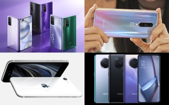 The new phones and tablets of the week