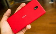 Nokia 1 Plus is now receiving the update to Android 10 (Go Edition)