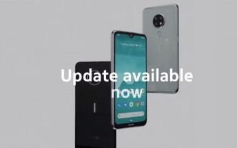 Nokia 6.2 gets Android 10 update