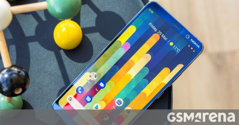 Nokia 9.3 PureView to have 120Hz refresh rate screen, 108MP main camera