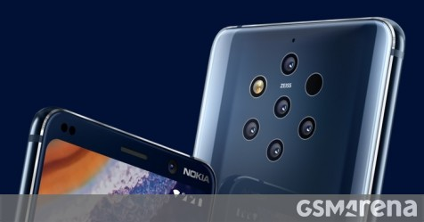 Nokia 9.3 PureView reportedly delayed yet again, this time because of the outbreak