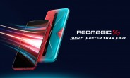 nubia Red Magic 5G now available globally