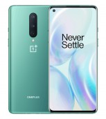 OnePlus 8: Glacial Green (matte)
