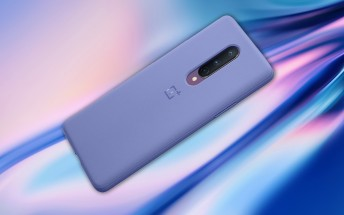 OnePlus 8, 8 Pro official cases pop-up in high-def pictures
