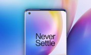 OnePlus 8 phones get A+ score from DisplayMate, 8 Pro broke 13 records