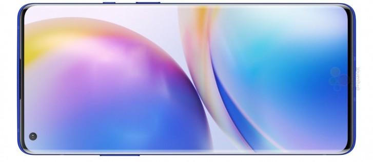 Điện thoại OnePlus 8 nhận được điểm A + từ DisplayMate, 8 Pro đã phá vỡ 13 kỷ lục