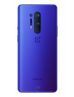 OnePlus 8 Pro in Ultramarine Blue