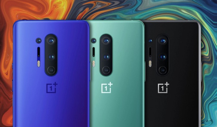 OnePlus 8 series up for reservation in China, official sales tip-off on April 17