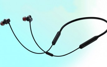 OnePlus Bullets Wireless Z have arrived, packing even more battery