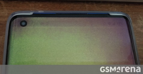 Additional issues surface regarding OnePlus 8 Pro display