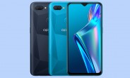 Oppo A12 hits the stores in India