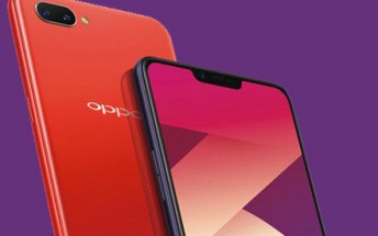 Oppo A12e appears on official website, looks like  a re-badged Oppo A3s