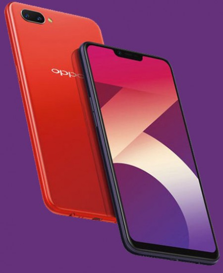 Oppo A12e is a re-badged Oppo A3s, official website confirms
