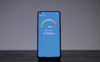Oppo Ace2 posts impressive AnTuTu scores ahead of launch