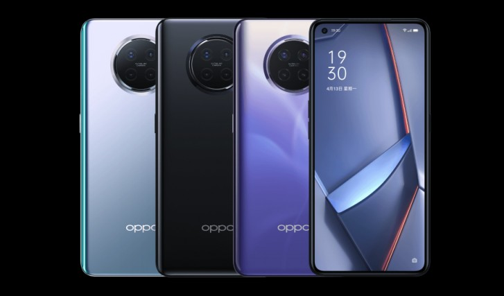 Oppo Ace2 now available for purchase