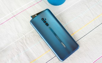 Three Oppo Reno phones get ColorOS 7