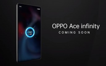 Oppo Reno Ace Infinity to come with air-recharging technology